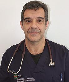 Dr Oscar Cortadellas